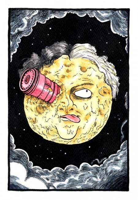 Matka Kuuhun 1PIENI