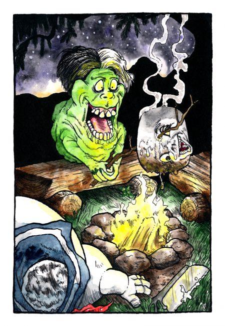 Ghostbusters 1 PIENI