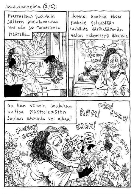 Fanny ja Alexander 2 PIENI