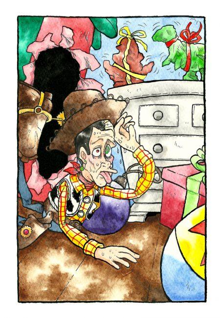 Toy Story 1 PIENI